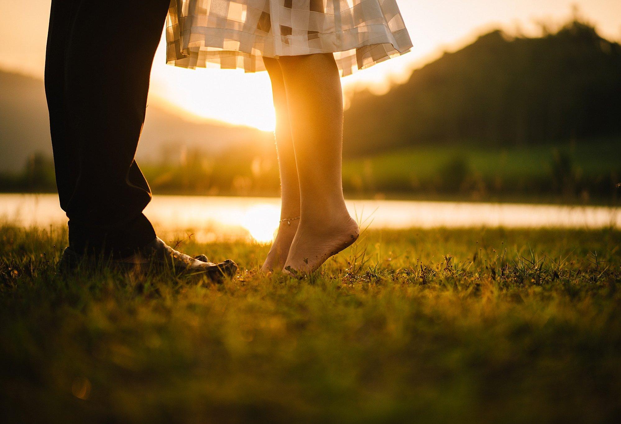 Fondo de actividades para parejas